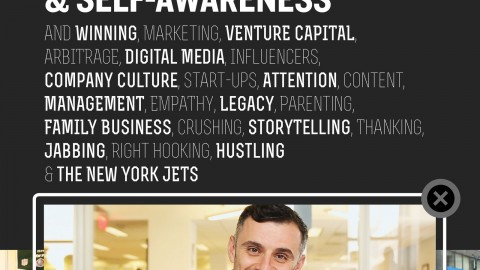 Monthly Read Ask Gary Vee